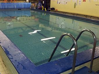 Splash Babies Swimming Leicester Splash Babies