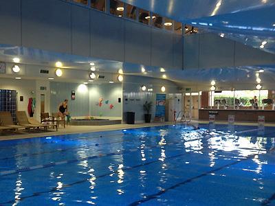David Lloyds Leicester Splash Babies Swimming Courses Lessons Splash Babies